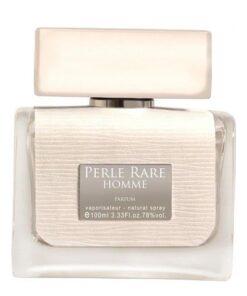 عطر ادکلن پانوژ پرل ریر هوم-Panouge Perle Rare Homme