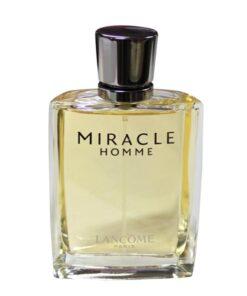 عطر ادکلن لانکوم میراکل هوم-Lancome Miracle Homme
