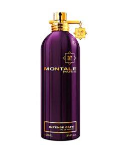 عطر ادکلن مونتاله اینتنس کافه-Montale Intense Cafe