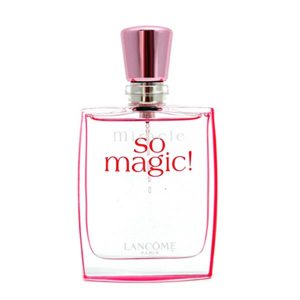 عطر ادکلن لانکوم میراکل سو مجیک-Lancome Miracle So Magic