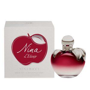 عطر ادکلن نینا ریچی نینا الکسیر-Nina Ricci Nina L'Elixir