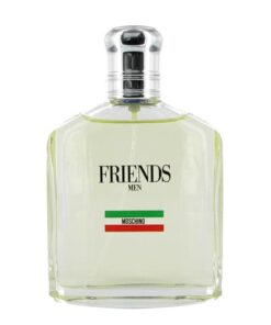 عطر ادکلن موسکینو-موسچینو فرندز من-Moschino Friends Men