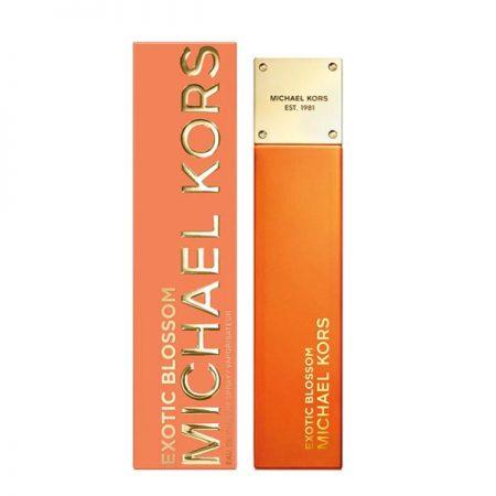 عطر ادکلن مایکل کورس اکزوتیک بلوسوم-Michael Kors Exotic Blossom