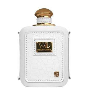 عطر ادکلن الکساندر جی وسترن لدر وایت-Alexandre.J Western Leather White