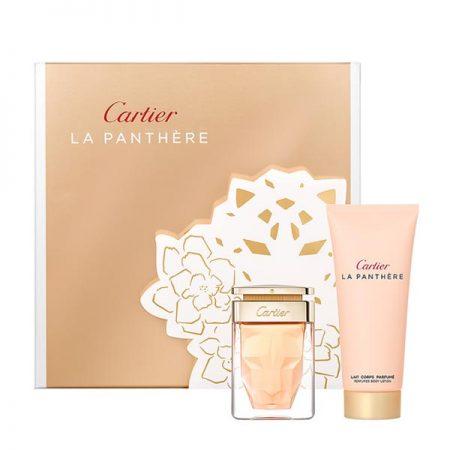 عطر ادکلن کارتیر لا پانتیر-Cartier La Panthere