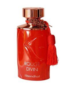 عطر ادکلن استندال رژ دیوین-Stendhal Rouge Divin