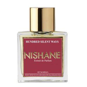 عطر ادکلن نیشان هاندرد سایلنت ویز-Nishane Hundred Silent Ways