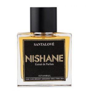 عطر ادکلن نیشان سانتالاو-Nishane Santalove