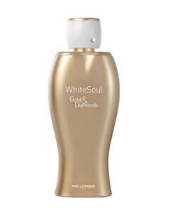 عطر ادکلن تد لاپیدوس وایت سول گلد اند دیاموندز-Ted Lapidus White Soul Gold & Diamonds