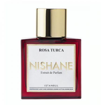 عطر ادکلن نیشان رزا ترکا-Nishane Rosa Turca