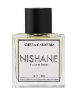 عطر ادکلن نیشان آمبرا کالابریا-Nishane Ambra Calabria