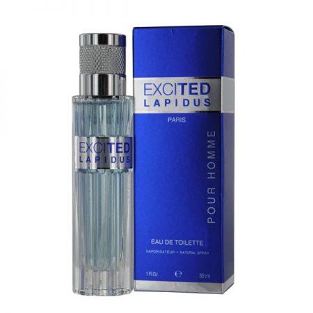عطر ادکلن تد لاپیدوس بلوتد-Ted Lapidus Blueted