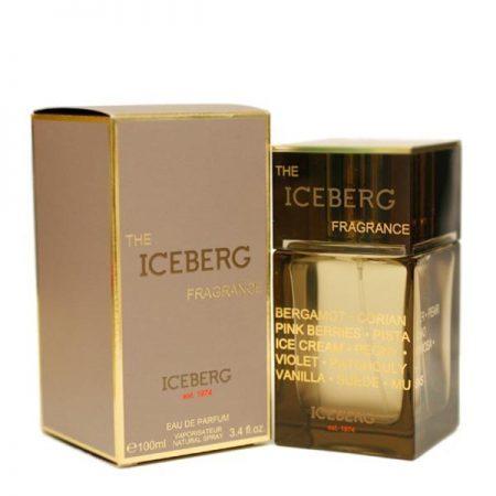 عطر ادکلن آیس برگ د آیس برگ فرگرنس-Iceberg The Iceberg Fragrance