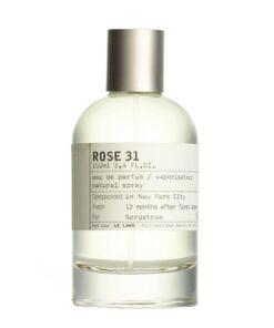 عطر ادکلن له لابو رز 31-Le Labo Rose 31