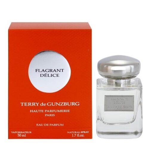 عطر ادکلن تری د گانزبورگ فلگرنت دلیس-Terry de Gunzburg Flagrant Delice
