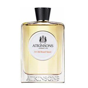 عطر ادکلن اتکینسونز-اتکینسون 24 اولد بوند استریت-Atkinsons 24 Old Bond Street