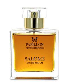 عطر ادکلن پاپیلون سالومه-Papillon Salome