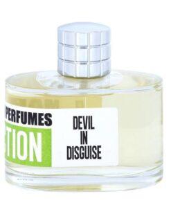 عطر ادکلن مارک بوکستون دویل این دیسگایز-Mark Buxton Devil In Disguise