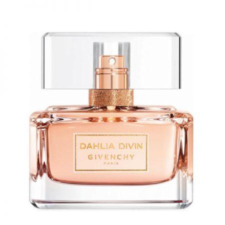 عطر ادکلن جیوانچی داهلیا دیوین ادو تویلت-Givenchy Dahlia Divin Eau de Toilette