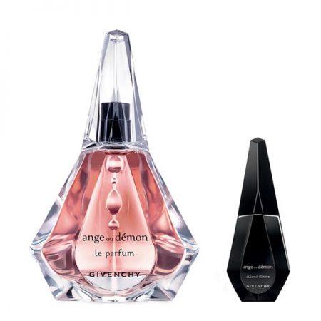 عطر ادکلن جیوانچی آنجئو دمون له پارفوم اند آکورد ایلیسیت-Givenchy Ange ou Demon Le Parfum & Accord Illicite