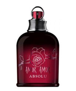 عطر ادکلن کاشارل آمور آمور ابسولو-Cacharel Amor Amor Absolu