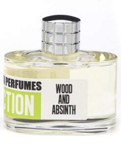 عطر ادکلن مارک بوکستون وود اند ابسینت-Mark Buxton Wood & Absinth