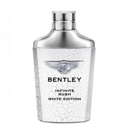 عطر ادکلن بنتلی اینفینیتی راش وایت ادیشن-Bentley Infinite Rush White Edition