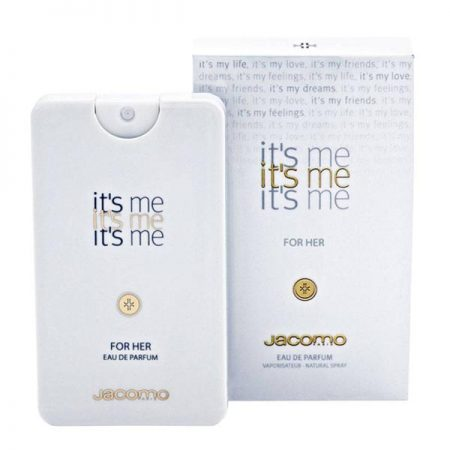 عطر ادکلن جاکومو ایتس می زنانه-Jacomo It's Me For Her