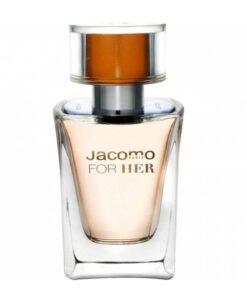 عطر ادکلن جاکومو زنانه-Jacomo for Her