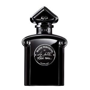 عطر ادکلن گرلن بلک پرفکتو بای لا پتیت روب نویر-Guerlain Black Perfecto by La Petite Robe Noire