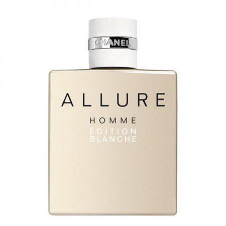 عطر ادکلن شنل الور هوم ادیشن بلانش ادو تویلت-Chanel Allure Homme Edition Blanche EDT