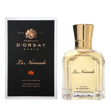 عطر ادکلن دورسی له نومد-D`Orsay Le Nomade