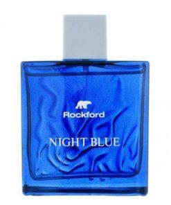 عطر ادکلن راکفورد نایت بلو-Rockford Night Blue