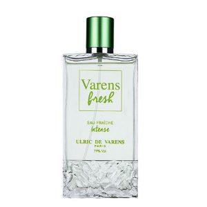 عطر ادکلن اولریک دو وارنز وارنز فرش او فرش اینتنس-Ulric de Varens Varens Fresh Eau Fraiche Intense