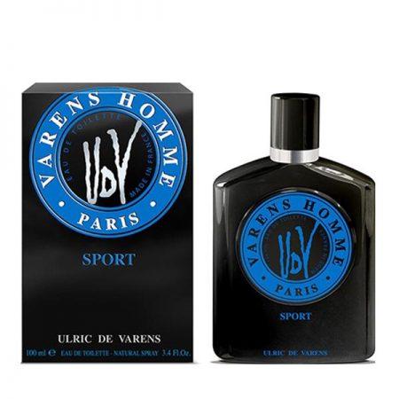 عطر ادکلن اولریک دو وارنز هوم اسپرت-Ulric de Varens Varens Homme Sport