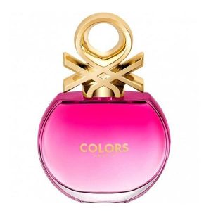 عطر ادکلن بنتون کالرز د بنتون پینک-Benetton Colors de Benetton Pink