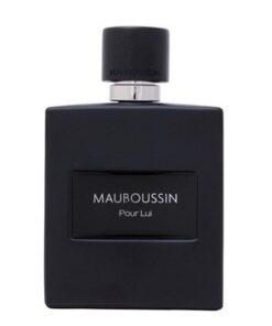 عطر ادکلن مابوسین پور لویی این بلک-Mauboussin Pour Lui in Black