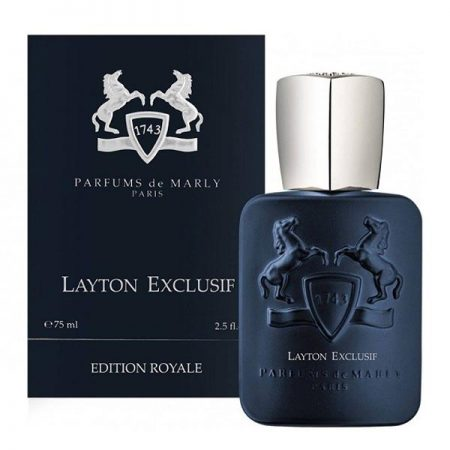 عطر ادکلن مارلی لیتون اکسکلوسیف-Parfums de Marly Layton Exclusif