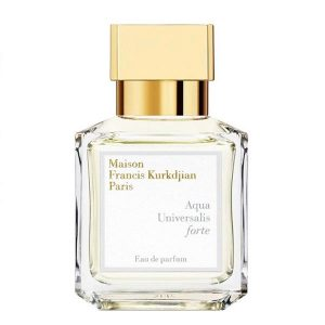 عطر ادکلن فرانسیس کرکجان آکوا یونیورسالیس فورت-Maison Francis Kurkdjian Aqua Universalis Forte
