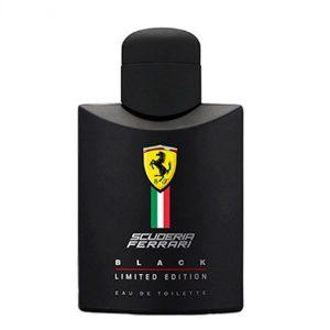 عطر ادکلن فراری بلک لیمیتد ادیشن-Ferrari Scuderia Ferrari Black Limited Edition