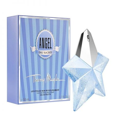 عطر ادکلن تیری موگلر آنجل او سوکری-Thierry Mugler Angel Eau Sucree