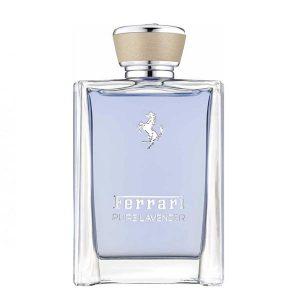عطر ادکلن فراری پیور لاوندر-Ferrari Pure Lavender