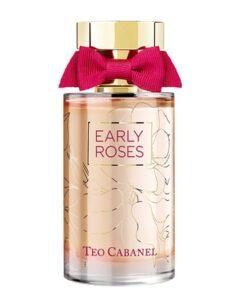 عطر ادکلن تئو کابانل ارلی رزز-Teo Cabanel Early Roses