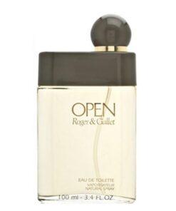 عطر ادکلن اپن-اوپن-Roger & Gallet Open