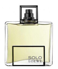 عطر ادکلن لوئو-لوئوه سولو لوئوه اسنشال-Loewe Solo Loewe Esencial