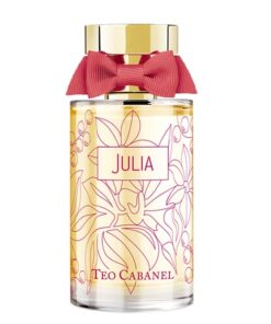 عطر ادکلن تئو کابانل جولیا-Teo Cabanel Julia