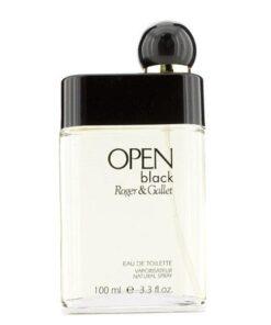عطر ادکلن اوپن بلک-Roger & Gallet Open Black