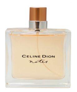 عطر ادکلن سلین دیون پرفیوم نوتس-Celine Dion Parfum Notes