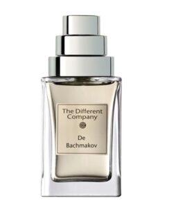 عطر ادکلن دیفرنت کمپانی د بچمکوو-The Different Company De Bachmakov