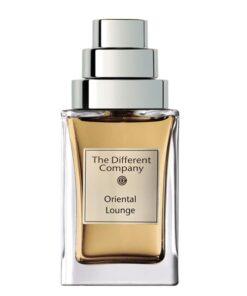 عطر ادکلن دیفرنت کمپانی اورینتال لانج-The Different Company Oriental Lounge